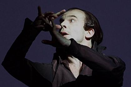 Немецкий актер Мартин Вуттке