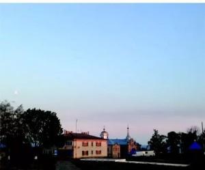 Горнальский монастырь