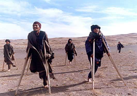 Кандагар Мохсен Махмальбаф
